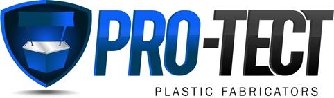 protect plastic logo