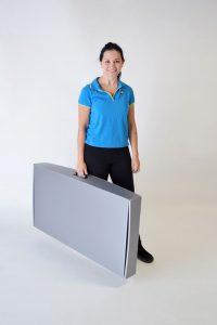 portable demo carry case