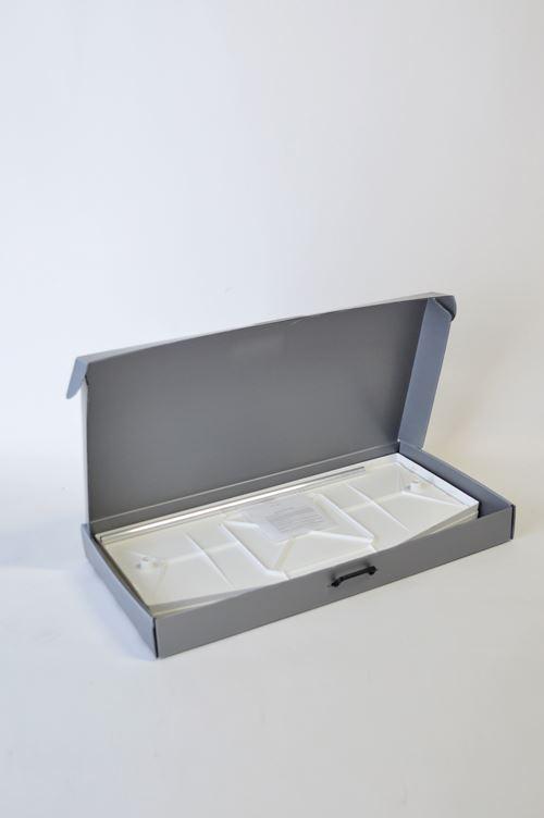 portable counter carry case