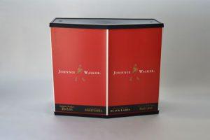 sampling stand basic jonny walker